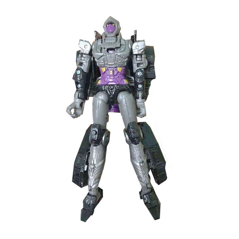 Transformers Generations Selects Siege Nightbird Deluxe Toy Leak