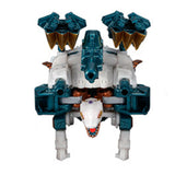 Transformers Generations Selects Beast Wars II Halfshell Voyager Japan TakaraTomy Mall Robot Toy Turtle Weapons