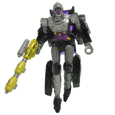 Transformers Generations Selects GS-07 Siege Nightbird Deluxe Toy Robot