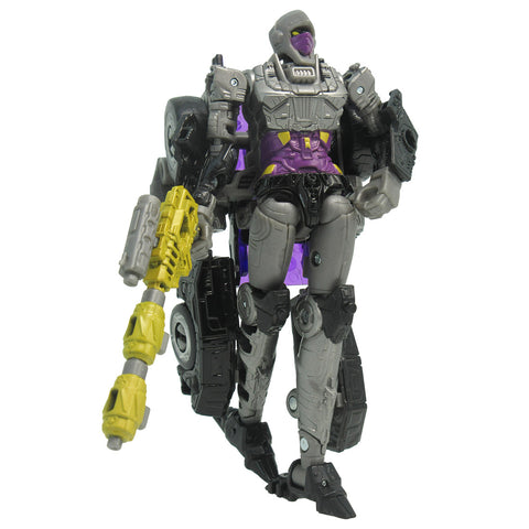 Transformers Generations Selects WFC-GS Deluxe Nightbird Action Figure NEW