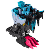 Transformers Generations Selects Japan Seacon Kraken Seawing Deluxe Combiner Leg