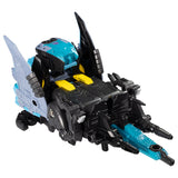 Transformers Generations Selects Japan Seacon Kraken Seawing Deluxe Combiner Targetmaster Toy