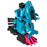 Transformers Generations Selects Japan Seacon Lobclaw Nautilator Combiner Leg Foot
