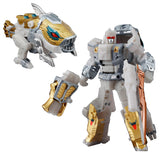 Transformers Generations Selects Beast Wars II Combiner Wars God Neptune Giftset Japan TakaraTomy Coelagon Robot Toy
