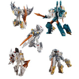 Transformers Generations Selects Beast Wars II Combiner Wars God Neptune Giftset Japan TakaraTomy Robot Limb Toys
