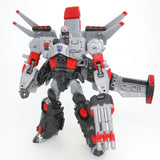 Transformers Generations Selects TakaraTomy Mall Japan Ultra Megatron Robot Toy Decepticon