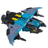 Transformers Generations Selects TT-GS02 Seawing Kraken Hasbro USA Manta Ray Toy