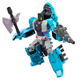 Transformers Generations Selects TT-GS05 Lobclaw Nautilator Hasbro USA Robot TOy Action Figure