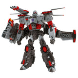 Transformers Generations Selects TakaraTomy Mall Japan Super Megatron Ultra robot Toy Decepticon Battlestars