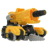 Transformers Generations Selects WFC-SG08 Zetar Drill Powerdasher Weaponizer Drill Tank Toy