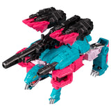 Transformers Generations Selects Voyager Seacon Turtler Snaptrap attack mode