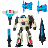 Transformers Generations Shattered Glass Collection Voyager Megatron Action Figure Toy Accessories
