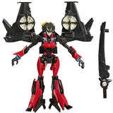 Transformers Generations Thrilling 30 Deluxe Windblade Robot Toy Sword Hasbro USA