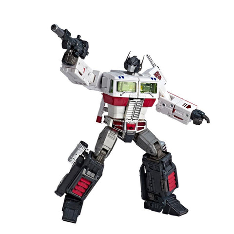 Transformers Masterpiece MP-10G Optimus Prime Ecto-35 Edition Robot Toy