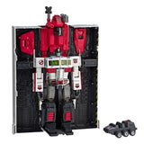 Transformers Masterpiece MP-10G Optimus Prime Ecto-35 Edition Trailer Repair bay roller