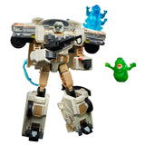 Transformers Ghostbusters Afterline Crossover Ectotron Target Exclusive robot toy action figure ghosts
