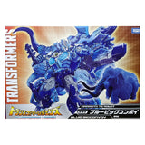 Transformers Legends EX Blue Big Convoy Box Art