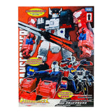 Transformers Legends LG-EX Grand Maximus - Titan
