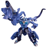 Transformers Legends EX Blue Big Convoy Robot Weapon
