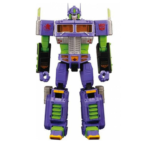 "Transformers Masterpiece MP-10 Convoy Mode ""EVA"" - Reissue"