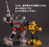 Transformers Masterpiece MP-18+ Anime Streak TakaraTomy Mall Japan