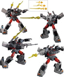Transformers Masterpiece MP-18+ Anime Streak Robot Mode Blast Effects Bluestreak