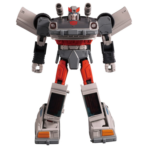 Transformers Masterpiece MP-18+ Anime Streak Bluestreak