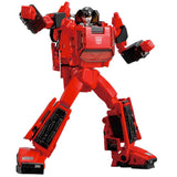 Transformers Masterpiece MP-39+ Spinout Red Diaclone Sunstreaker Robot Toy USA Hasbro
