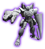 Transformers Masterpiece MP-43 Beast Wars Megatron - Japan
