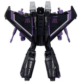 Transformers Masterpiece MP52+ Skywarp Hasbro USA Action figure toy back