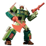 Transformers Masterpiece MP-10DC Convoy Duckcamo Ver. Cybertron Commander Robot Toy Accessories