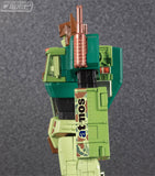 Transformers Masterpiece MP-10DC Convoy Duckcamo Ver. Cybertron Commander Robot Toy Atmos arm logo