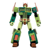Transformers Masterpiece MP-10DC Convoy Duckcamo Ver. Cybertron Commander Robot Toy front Exclusive