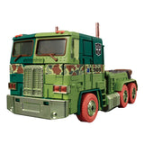 Transformers Masterpiece MP-10DC Convoy Duckcamo Ver. Cybertron Commander Semi Truck Toy