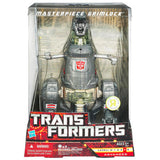 Transformers Masterpiece Grimlock Toys R Us Hasbro USA Box Package Front