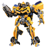 Transformers Masterpiece Movie Series MPM-2 Bumblebee Robot Toy Japan