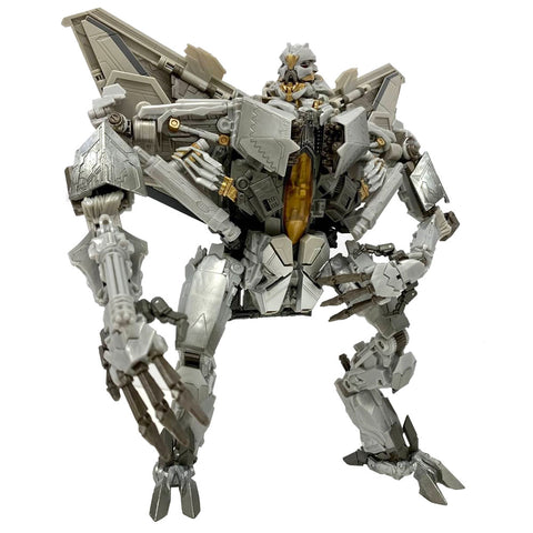 Transformers Masterpiece Movie Series MPM-10 X Starscream Japan TakaraTomy Robot Toy