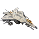 Transformers Movie Masterpiece MPM10 Starscream jet plane accessories toy hasbro usa