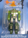 Transformers Masterpiece MP-10A Convoy Bape Ver Green Inner package Robot