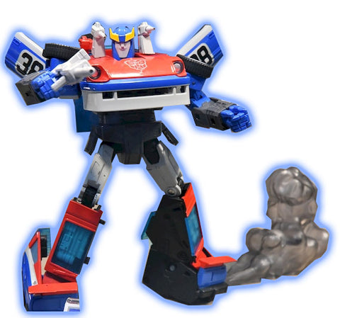 Transformers Masterpiece MP-19+ Anime Smokescreen - Japan