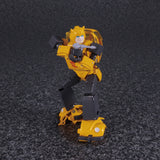 Transformers Masterpiece MP-45 Bumblebee Robot with weapon USA Hasbro