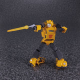 Transformers Masterpiece MP-45 Bumblebee Robot laser blast effects USA Hasbro