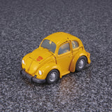 Transformers Masterpiece MP-45 Bumblebee Super Deformed Yellow car USA Hasbro