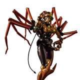 Transformers Masterpiece MP-46 Beast Wars Blackarachnia Black Widow TakaraTomy Japan Visor accessory
