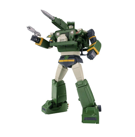 Transformers Masterpiece MP-47 Hound Robot Toy