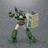 Transformers Masterpiece MP-47 Hound - USA