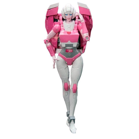 Transformers Masterpiece MP-51 Arcee Robot Toy G1 Generation 1 Wonderfest 2020 Japan
