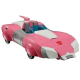 Transformers Masterpiece MP-51 Arcee Pink Car Toy G1 Generation 1  Japan TakaraTomy