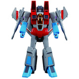Transformers Masterpiece MP-52 Starscream Hasbro USA robot toy front