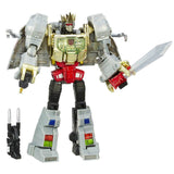 Transformers Masterpiece MP-03 Dinobot Leader Grimlock USA Hasbro Toys R Us Robot Toy